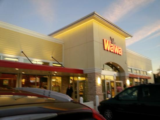 Wawa Food Market: Wawa Bradenton