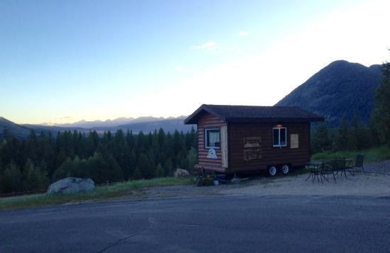 Glacier Coffee House