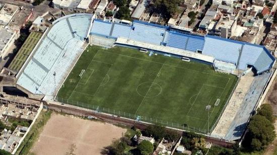 Estadio Gigante de Alberdi