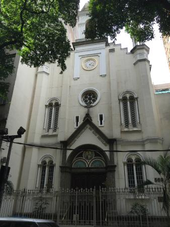 Igreja Ortodoxa São Nicolau De Rio De Janeiro Tripadvisor