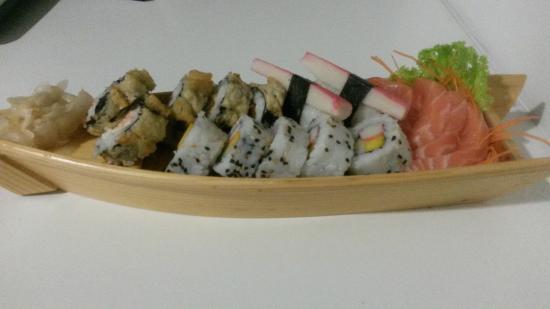 Gohan Sushi Bar