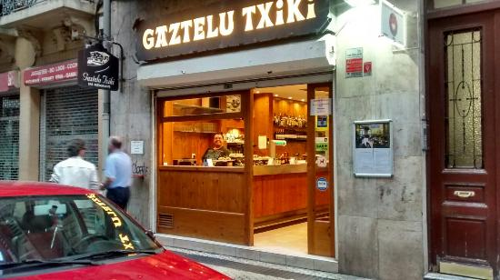 Gaztelu Txiki