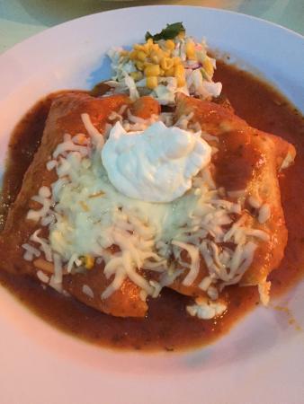 Cocina Lucero: Enchiladas