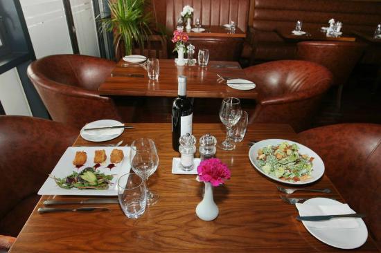Sareva Bar & Grill