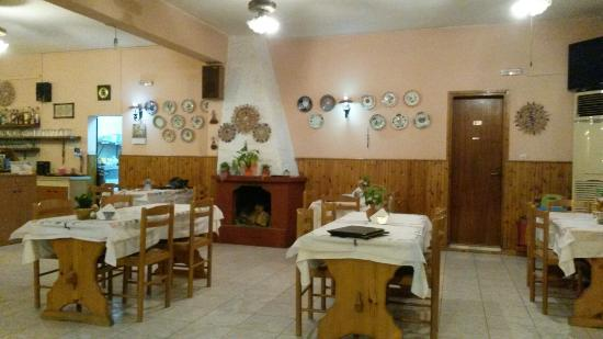 Michalis Restaurant Cafe Bar