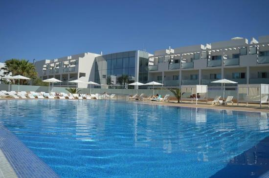Hotel blanco formentera picture of blanco hotel for Hotels formentera