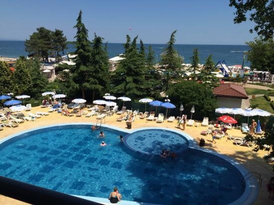 Lilia Hotel Foto