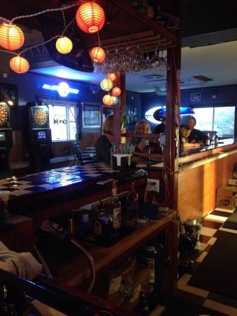 Spanky's Bar