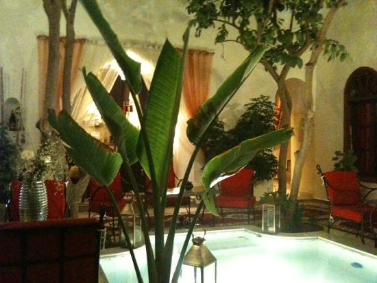 Photo of Riad Perle D'Orient Marrakech