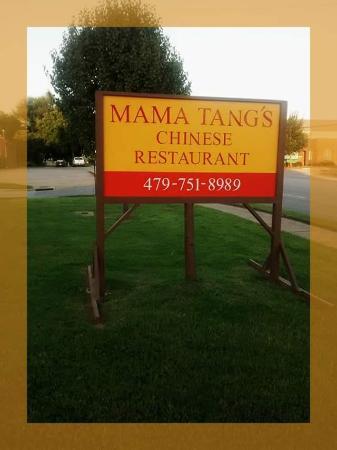 Mama Tang Restaurant