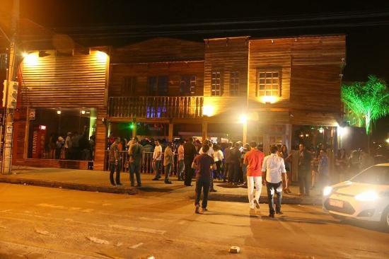 Villas Country Bar