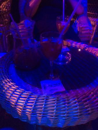Monet Bar