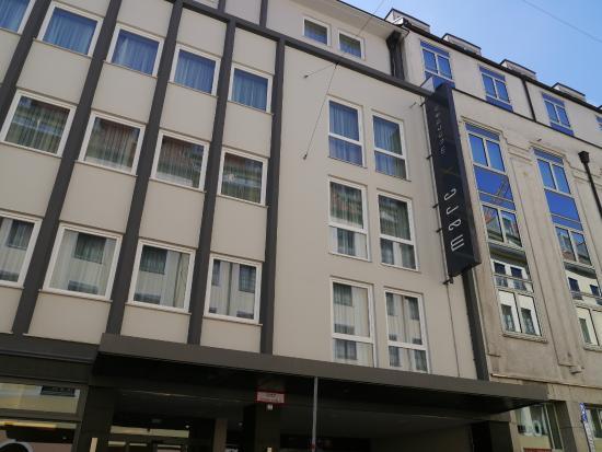 Munchen Hotel Marc