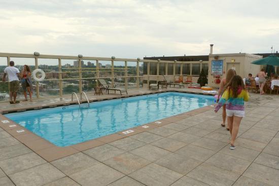 Warwick Hotel Denver Pool 2018 World 39 S Best Hotels