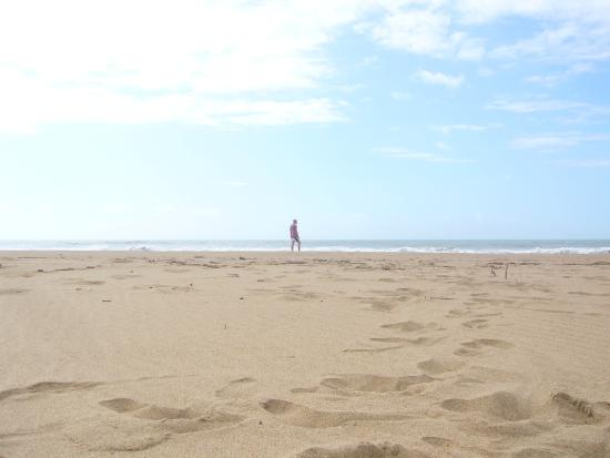 Mtunzini, África do Sul: beach 2