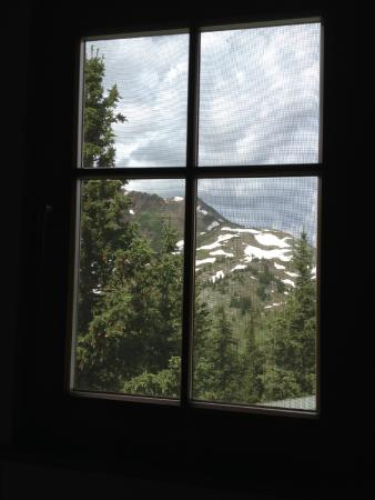Ophir, CO: From our window