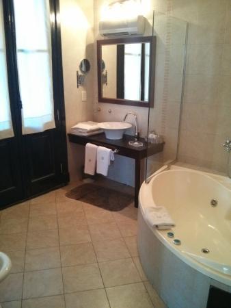 Palermo Soho Loft: Baño