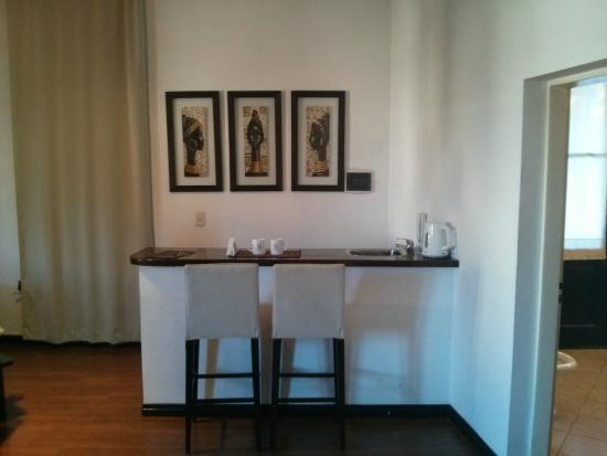 Palermo Soho Loft: Habitación
