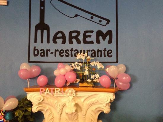 imagen RESTAURANTE MAREM en Silla