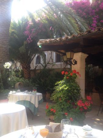 Petit Hotel Ses Rotges: Ses Rotges