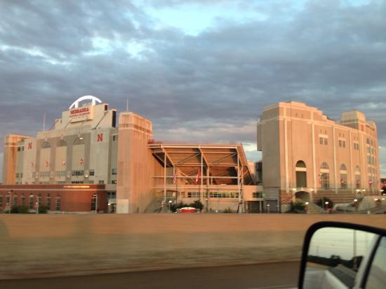 Foto de Memorial Stadium