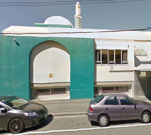 Wellington Masjid