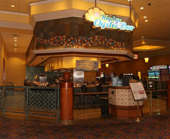 BIG SUR OYSTER BAR, Las Vegas - Enterprise - Restaurant Reviews, Photos &  Phone Number - Tripadvisor