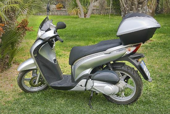 Autonoleggio Schioppa Servizi - Bike Rentals