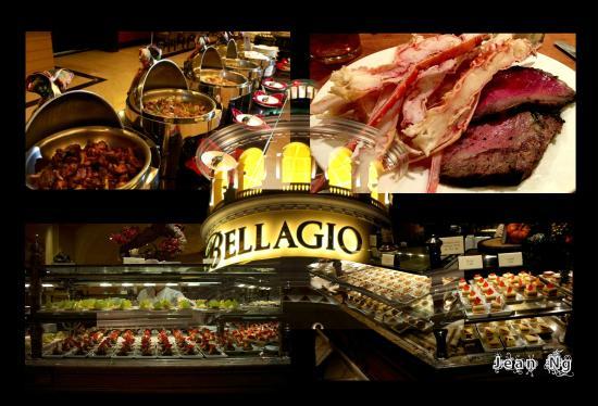 Bellagio discount coupons