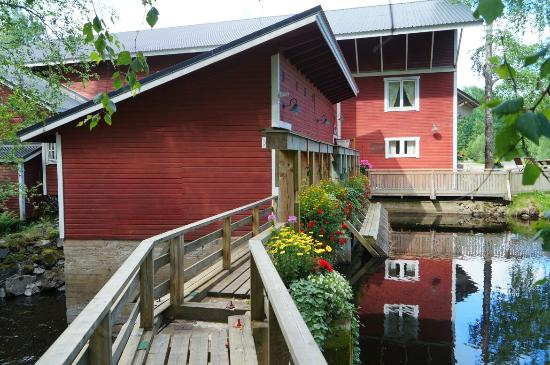 Rapio Mill