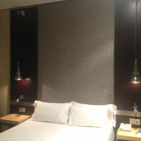 NH Avenida Jerez: Room