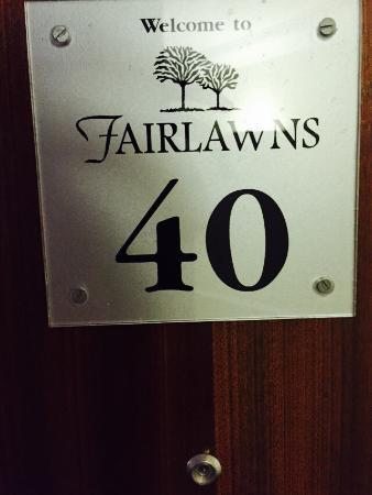 The Fairlawns Spa: photo0.jpg