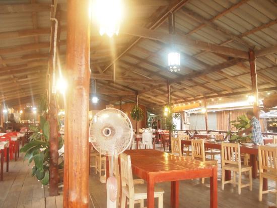 Saladan Seafood - Picture of Saladan Seafood, Krabi Town - TripAdvisor