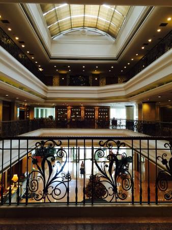 Beijing Xinyuan Hotel ภาพถ่าย