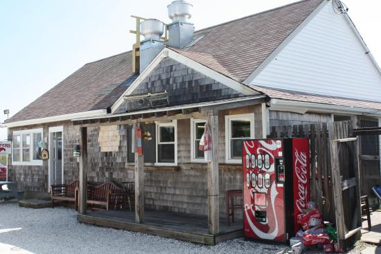 North River Cafe In Scituate Ma