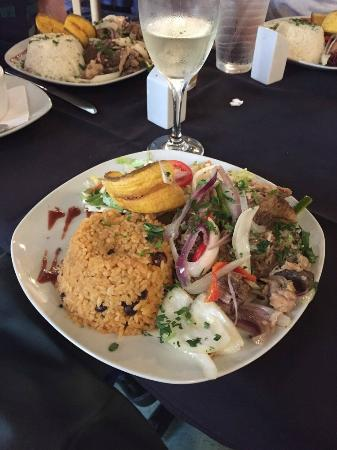 ‪Restaurante Isla Verde by V‬
