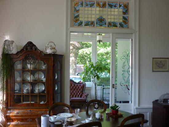 Villa de Wael: Kamer