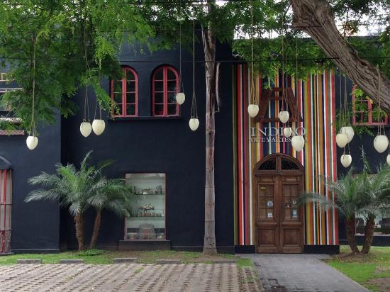 Galeria Indigo