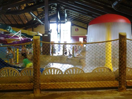 Kahuna Laguna: Inside the Park
