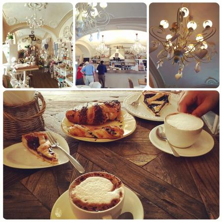 Bijoux Cafe