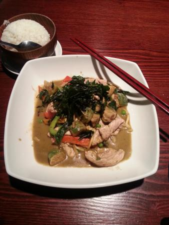 Incroyable Lotus Asian Kitchen And Lounge Capitol Hill Seattle Urbanspoon