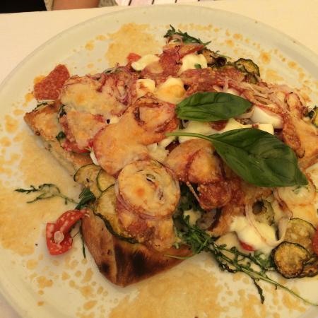 Ristorante Pizzeria Cornaro: photo0.jpg