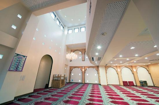 Fukuoka Mosque