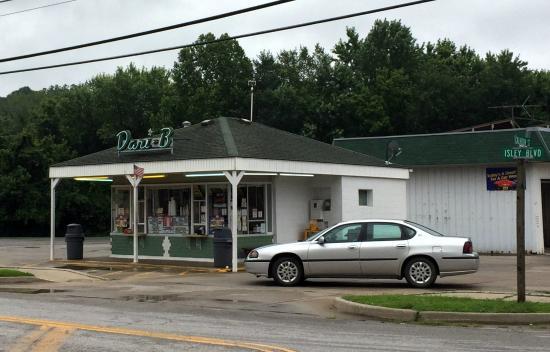 Dari B Drive In Excelsior Springs Restaurant Reviews Photos Phone Number Tripadvisor