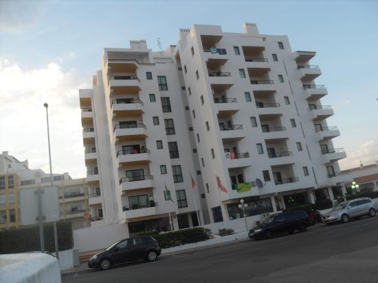 Villas De Santa Fe Apartments