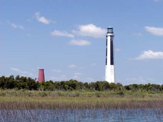 Georgetown, Carolina del Sud: Lighthouse Boat Tours