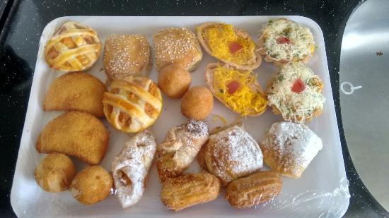 Padaria e Confeitaria Delicias Da Nona