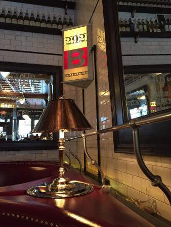 Foto de Brasserie 292