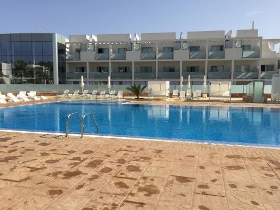 Hotel Blanco Formentera Foto Di Blanco Hotel Formentera
