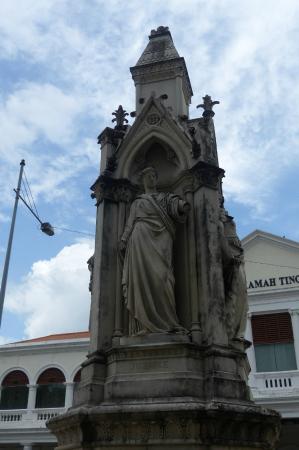 Logan Memorial